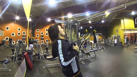 Xperience Fitness 90-Day Weight Loss Challenge! - YouTube