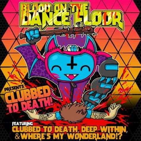Blood On The Dance Floor – Double Header Review: Evolution