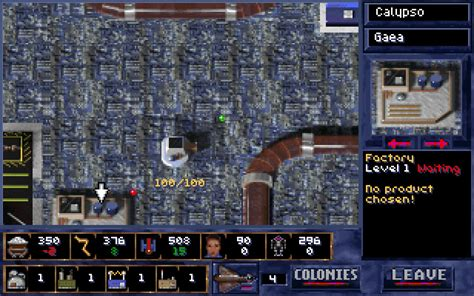 Download Alien Legacy strategy for DOS (1994