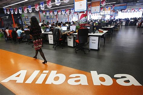 Alibaba's IPO Date September 8 on NYSE • Latest News in