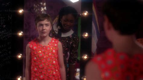 The Boy in the Dress (2014) :: starring: Billy Kennedy