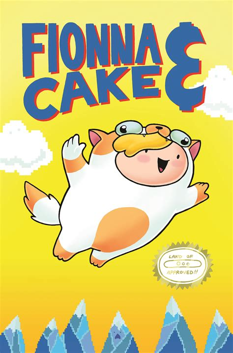 'Adventure Time With Fionna & Cake' #2 Covers Deliver More