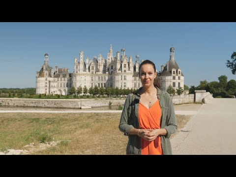 9 fascinating facts about the Chateau de Chambord