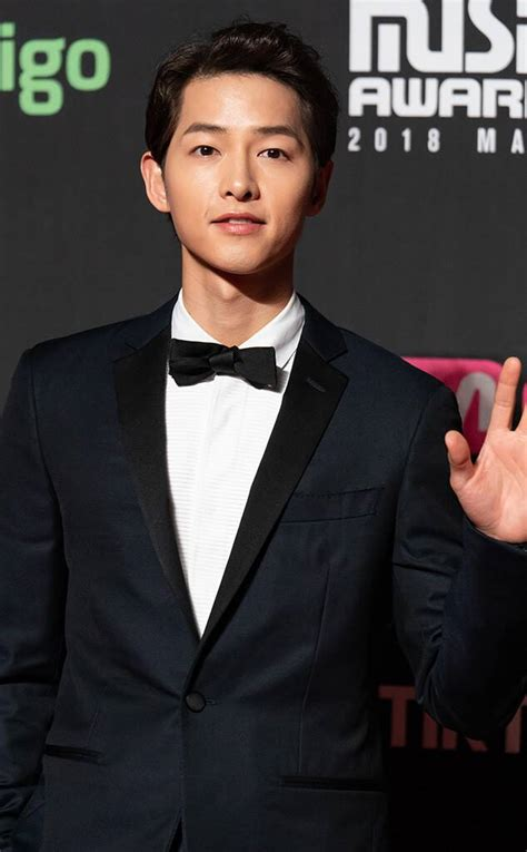 Song Joong-Ki is Starring in a New Netflix Drama This June