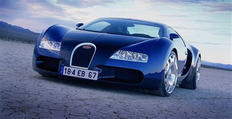 Bugatti Veyron: 'Geef me 18 cilinders' - AutoScout24