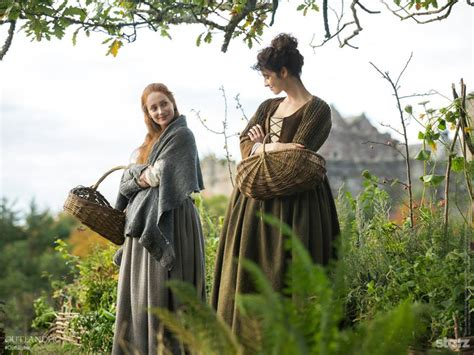 Outlander Episode 2 'Castle Leoch' Preview and Teasers