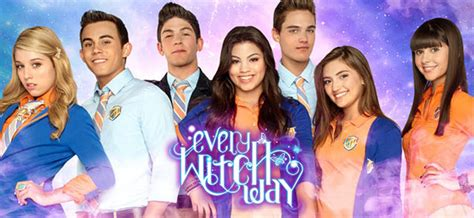 Teen Witch / Every Witch Way – Sériefaction