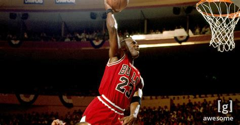 These Michael Jordan Quotes are a Slam Dunk - Michael