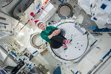ISS Expedition 50 crew preps for January spacewalks