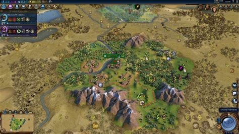 Civilization VI: Gathering Storm - Hungary Might Be The