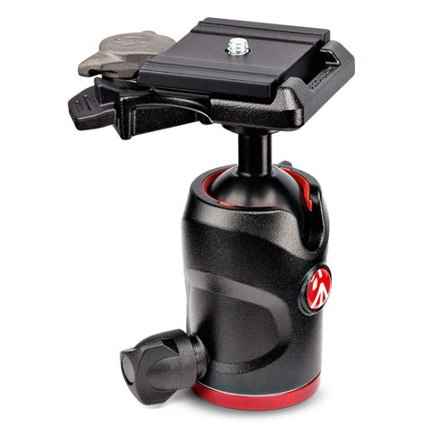 Manfrotto MH494-BH - Achat Trepied Manfrotto pour