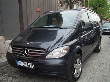 VIP Transfer and Airport Pick up Service in Istanbul