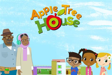 Videos & Clips - Apple Tree House