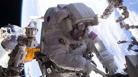 Live Spacewalk Coverage Now on NASA TV | Space Station