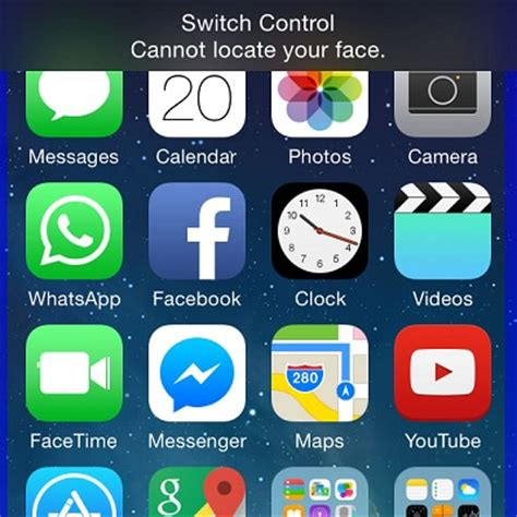 How To Use Switch Control To Operate Your iPhone