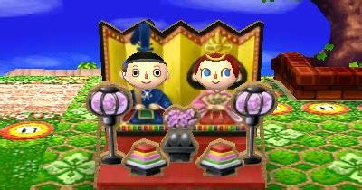 Animal Crossing New Leaf : Events & Happy Home Designers