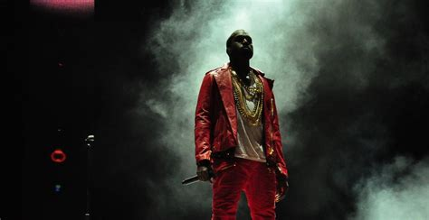 Kanye West Is Nuts… But He's Also A Genius – Gozamos