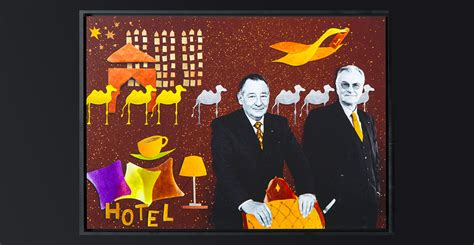 The History of AccorHotels