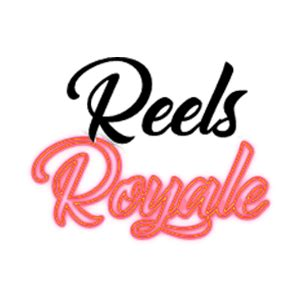 Reels Royale   GRAB 100% up to £250 + 100 Spins NewCasinos