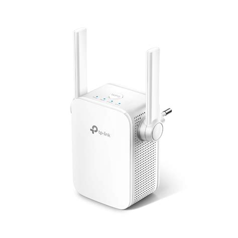 TP-LINK AC750 REPEATER RE205