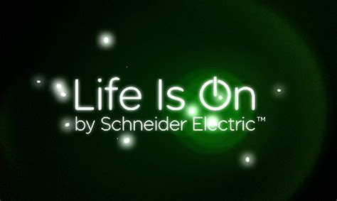 brandchannel: Life Is On: 5 Questions with Schneider