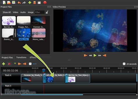 OpenShot Video Editor Download (2020 Latest) for Windows