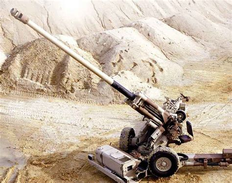 New standards for Towed Guns - Indian Defence Review