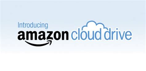 Amazon Cloud Drive comes to the UK: 5GB storage for all