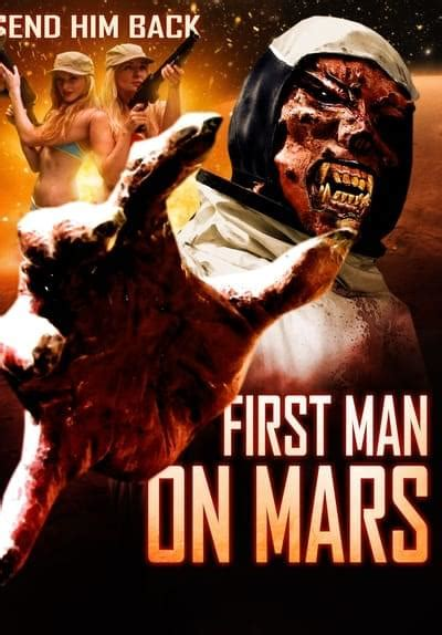 Watch First Man on Mars (2015) Full Movie Free Online on