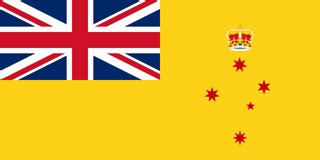 Victoria Flags and Symbols and National Anthem
