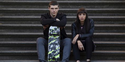 Review: Netflix Teen Drama 'Baby' Is Worse Than Actual