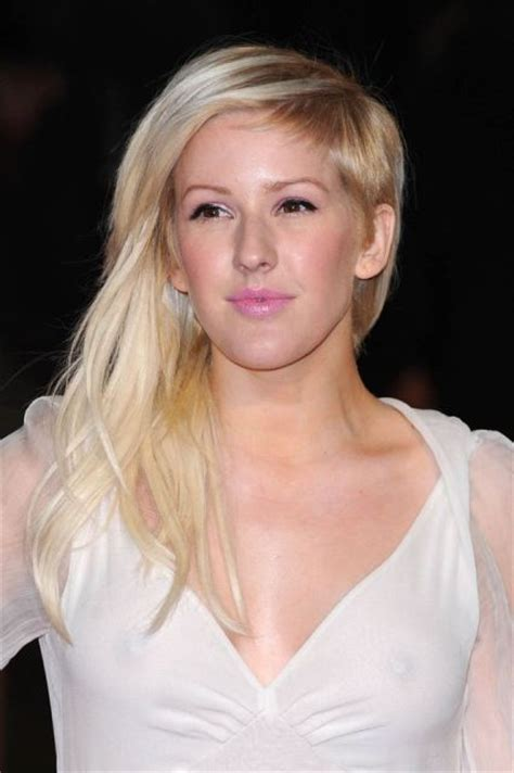 Ellie Goulding Bra Size, Age, Weight, Height, Measurements