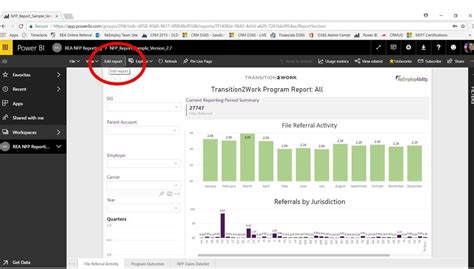 Dynamic Report Filters Now Available with Power BI Service!