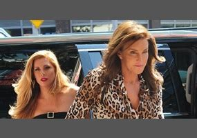 Do you think that Caitlyn Jenner and Candis Cayne would