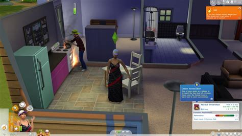 The Sims 4 review: Halfway house | Ars Technica