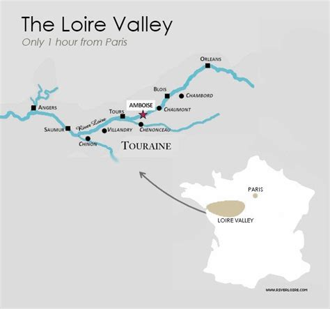RiverLoire | The ultimate travel agency in the Loire Valley