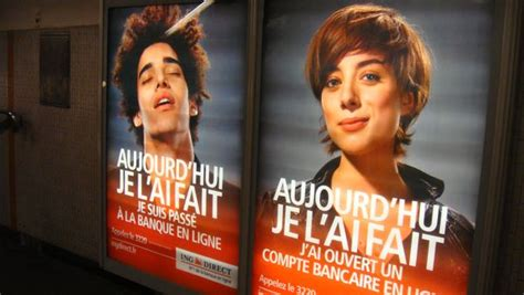 Et si l'on parlait Marketing : Analyses Pub (181) : ING Direct