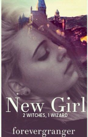 New Girl (A Harry Potter Fanfiction) - Chapter Three
