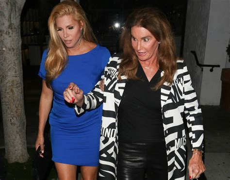 Caitlyn Jenner and Candis Cayne Are Reportedly a Couple