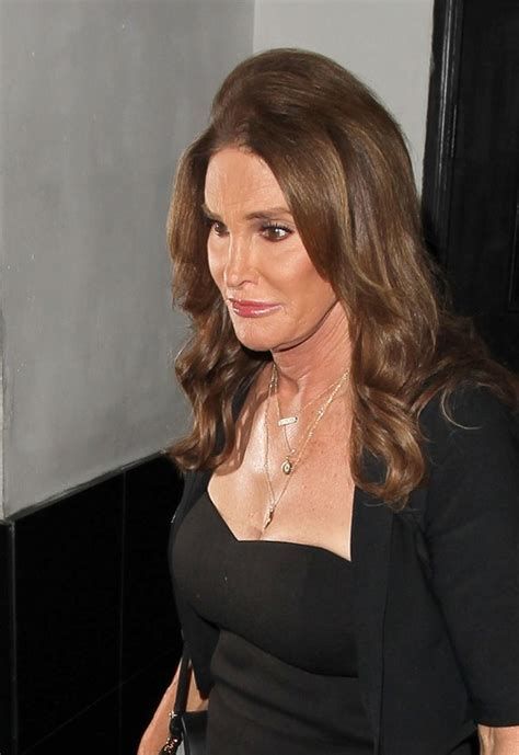 Caitlyn Jenner & Candis Cayne Dating Confirmed On 'I Am