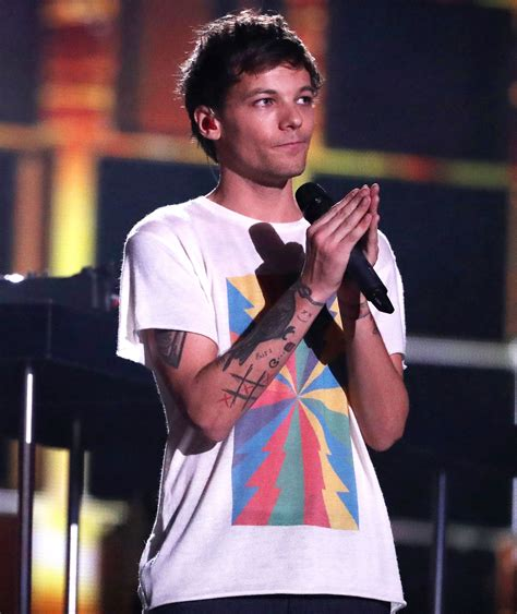 Louis Tomlinson's X Factor Performance After Mother's