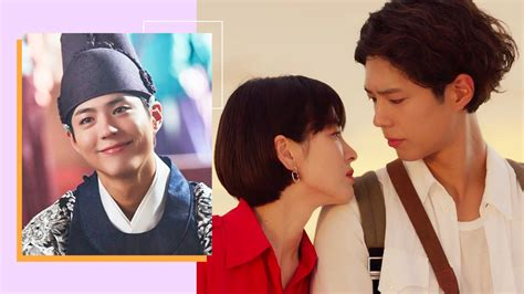 Park Bo Gum Movies And TV Shows