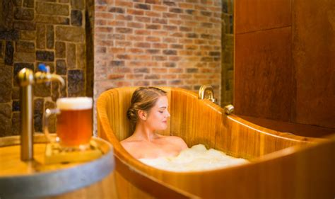 Beer Spa: Official website of the City of Pilsen