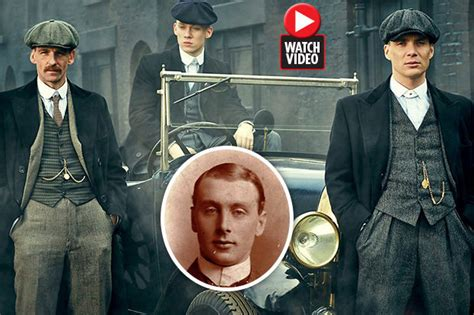 Peaky Blinders: Tommy Shelby exposed by myth busting