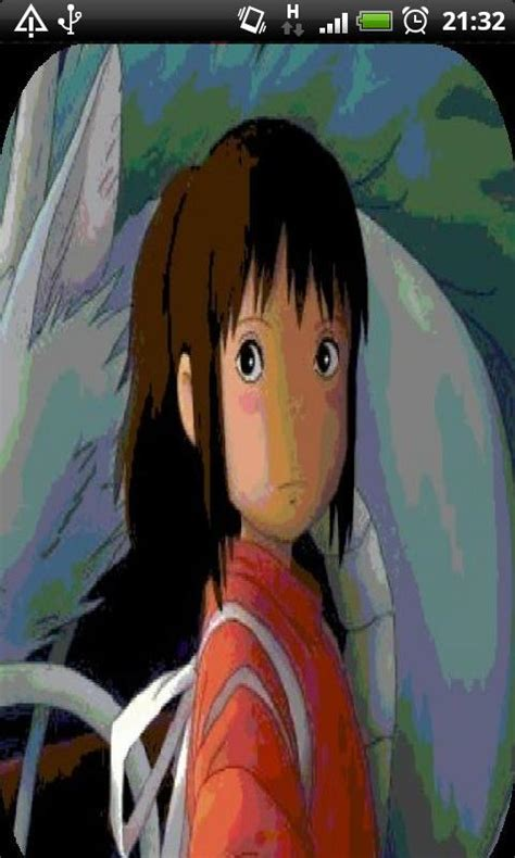 Spirited Away Live Wallpaper Android App - Free APK by