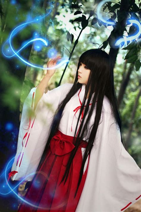 Love Inuyasha for Convictive Reasons - Rolecosplay