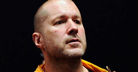 10 Things You Didn't Know About Apple Design Chief Jony Ive
