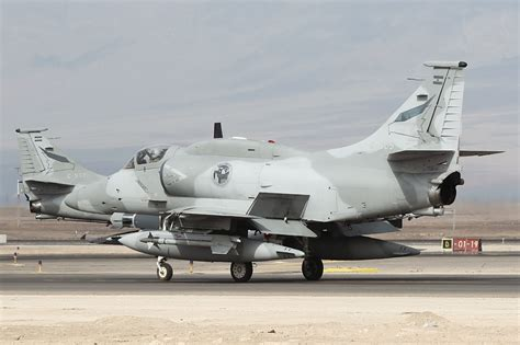The Rise and Fall of the Argentine Air Force | Defensionem