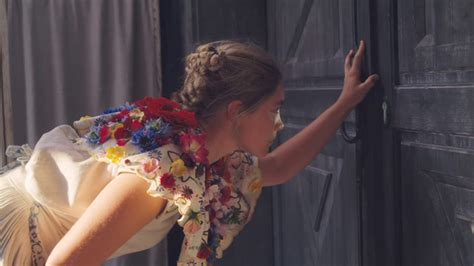 A24 Debuts Official Poster For Ari Aster's Midsommar