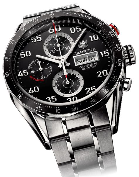 GELBER AND MUNDY NEWS: CARRERA • GELBER AND MUNDY • TAG Heuer